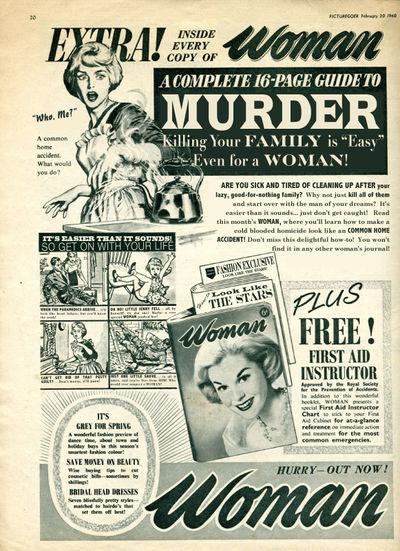 Murder-ad
