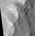 Bonestell_Crater