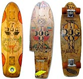 Dogboards