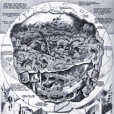 Geohist