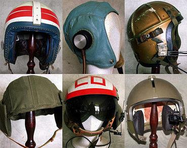 Military_helmets